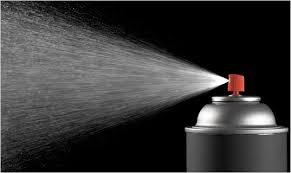 image spray