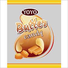 butter candies