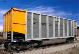 coal railroad