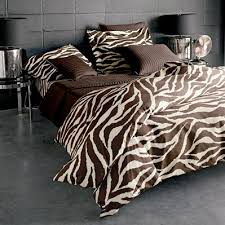 blue zebra sheets