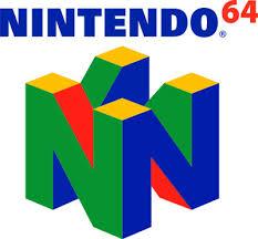 game console logos