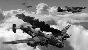 air force ww11