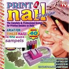 nails catalog