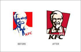 brand redesign