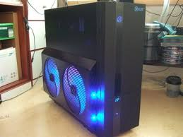 new computer tower