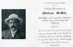 william griffith