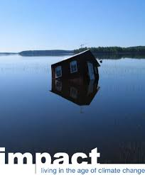 impact on climate change
