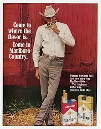 marlboro man advertising
