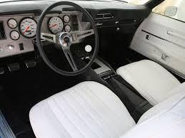 cars custom interior