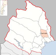overkalix