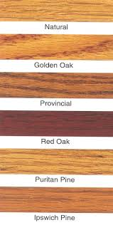pine staining