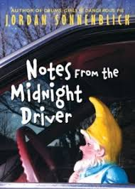 notes of the midnight driver