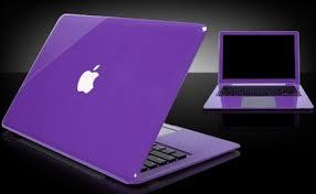 color macbook air