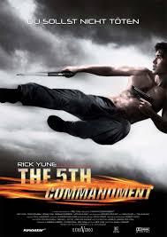 fifth commandment movie