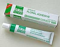 floral adhesive