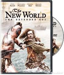 new world dvd