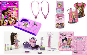 bratz products