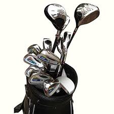 golf clubs pictures
