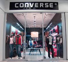 tienda converse