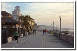 mission bay boardwalk