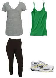 gym tunic