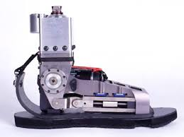 ankle prostheses