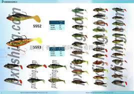 jig fishing lures