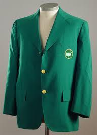 green jackets golf