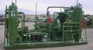 compressors gas