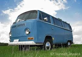 bay window volkswagen