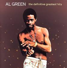 Al Green - There's No Way