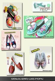 katalog sepatu