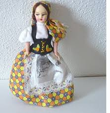 italian dolls