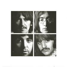 Beatles - The Beatles [white Album]