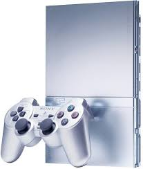 sony game consoles