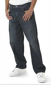 levi baggy jeans
