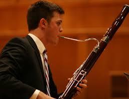 bassoon players