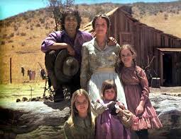 little house of the prairie