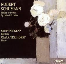 robert schumann lieder