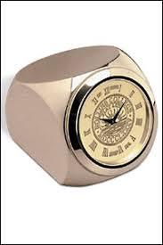 clock ring