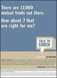 charles schwab talk to chuck