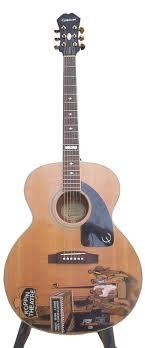 john lee hooker guitar
