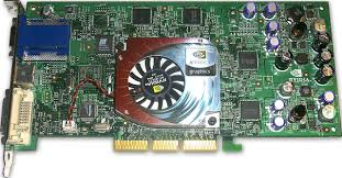geforce 4600