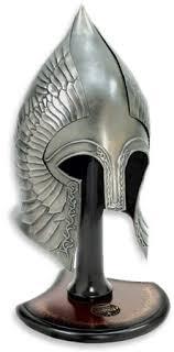 lord of the rings helmet