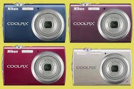 coolpix 230