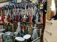 macam macam gitar