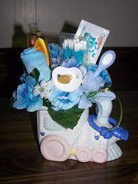 baby floral arrangement