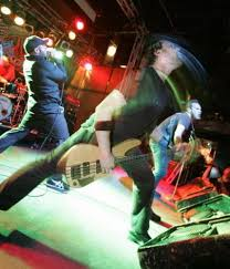 killswitch engaged live