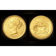 india gold coins