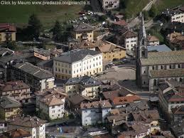 predazzo piazza municipio chiesa by mauro morandini Predazzo elezioni, in attesa dell'intesa